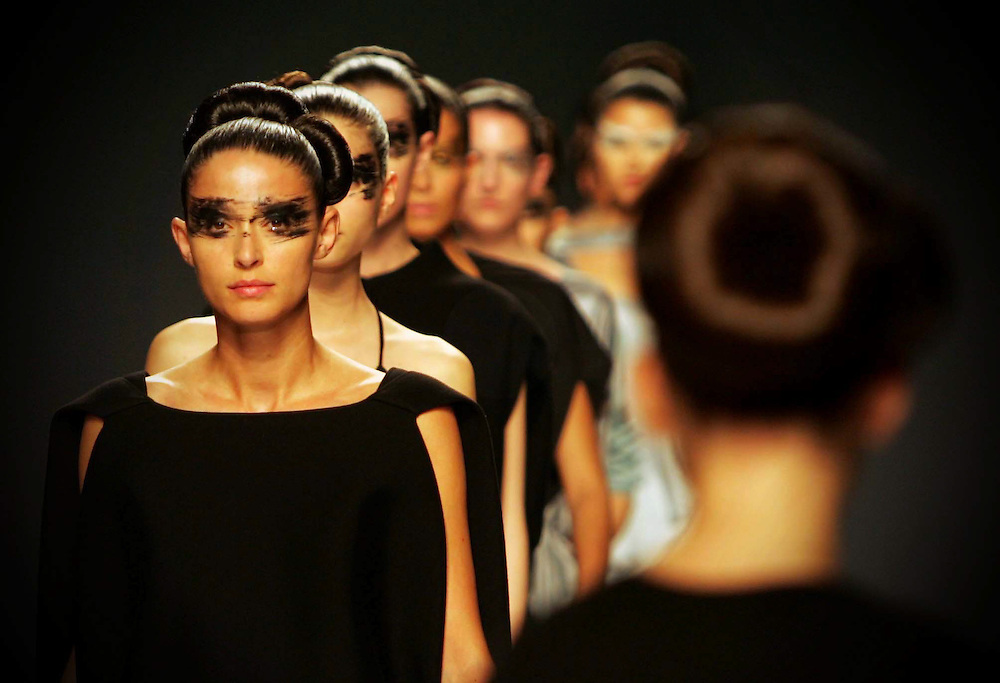 portugal fashion 2005<br /> <br /> foto: ricardo meireles
