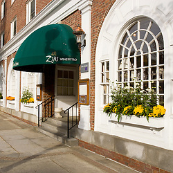 Hanover, New Hampshire.
