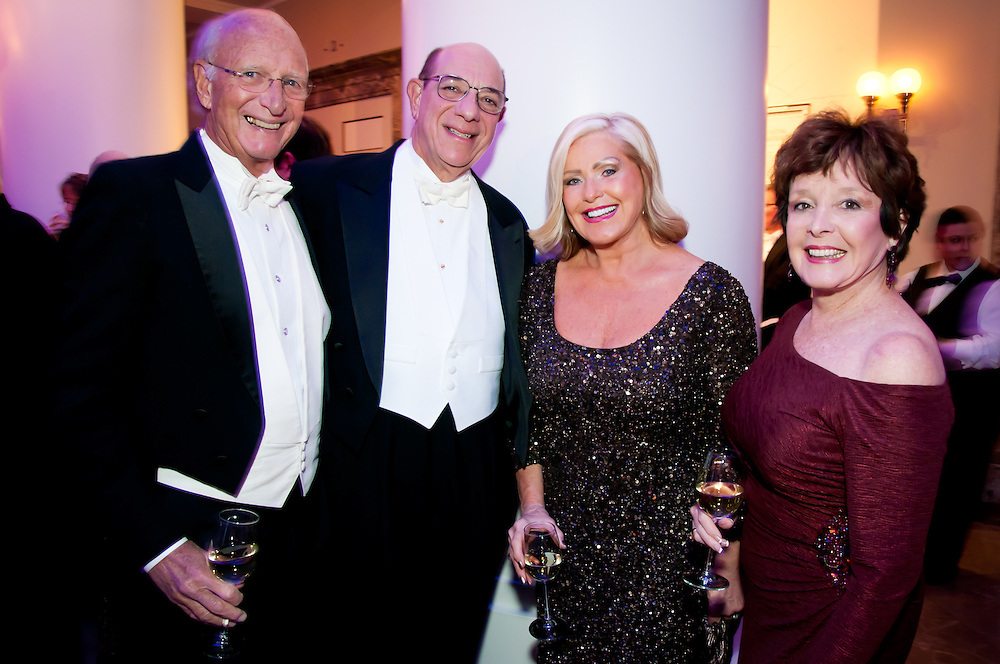 Walter Knestrick, Robert and Alberta Doochin, Sarah Knestrick