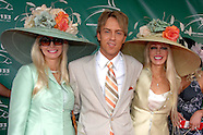 133rd Kentucky Derby-Celebrity Arrivals