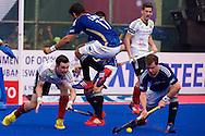09 ARG vs GER : Lucas Rossi