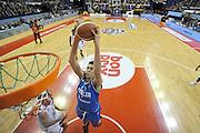 BIELLA 16 DICEMBRE 2012<br /> BASKET ALL STAR GAME<br /> NAZIONALE ITALIANA - ALL STAR<br /> NELLA FOTO CERVI<br /> FOTO CIAMILLO