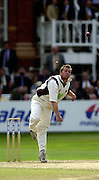 Photo Peter Spurrier.31/08/2002.Cheltenham & Gloucester Trophy Final - Lords.Somerset C.C vs YorkshireC.C..Somerset's Keith Dutch
