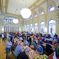 Torneo scacchi