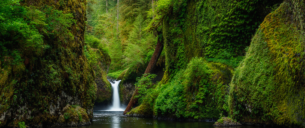 Columbia Gorge National Scenic Area, Oregon
