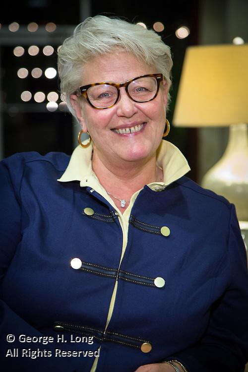 Maureen Andersen; INTIX President & CEO