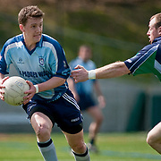 April 18, 2010 - Bronx, NY : The New York Gaelic Athletic Association's Dublin and Astoria Gaels squads faced off on April 18.