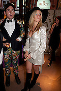 RICHARD DENNEN; JAZZY DE LISSER,  Vogue Fashion night out.- Alexandra Shulman and Paddy Byng are host a party  to celebrate the launch for FashionÕs Night Out At Asprey. Bond St and afterwards in the street. London. 8 September 2011. <br />  <br />  , -DO NOT ARCHIVE-© Copyright Photograph by Dafydd Jones. 248 Clapham Rd. London SW9 0PZ. Tel 0207 820 0771. www.dafjones.com.<br /> RICHARD DENNEN; JAZZY DE LISSER,  Vogue Fashion night out.- Alexandra Shulman and Paddy Byng are host a party  to celebrate the launch for Fashion's Night Out At Asprey. Bond St and afterwards in the street. London. 8 September 2011. <br />  <br />  , -DO NOT ARCHIVE-© Copyright Photograph by Dafydd Jones. 248 Clapham Rd. London SW9 0PZ. Tel 0207 820 0771. www.dafjones.com.