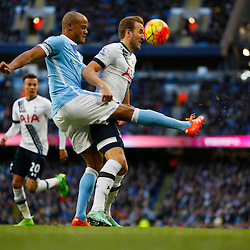 Manchester City v Spurs | Premier League | 14 February 2016