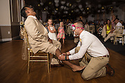 Daniel and Catherine Wedding | Pine Knoll Shores Weddings