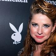 NLD/Amsterdam/20130103 - Playboy magazine bestaat 30 jaar, Marlies Dekker