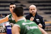 Biella, 14/12/2012<br /> Basket, All Star Game 2012<br /> Allenamento Nazionale Italiana Maschile <br /> Nella foto: andrea capobianco<br /> Foto Ciamillo