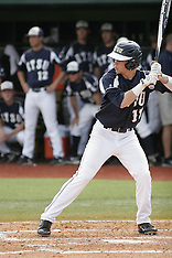 Baseball Game 2 ETSU vs JU