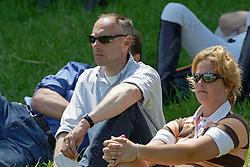 Ehrens Rob<br />  CSIO Sankt Gallen 2005<br /> Photo © Hippo Foto