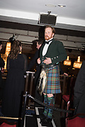 CHAIRMAN: JOHN SHIELDS, The Royal Caledonian Ball 2017, Grosvenor House, 29 April 2017