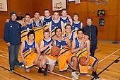 20120831 Basketball Division 3 Final Upper Hutt College v Onslow 2