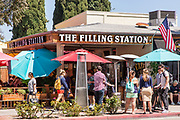The Filling Station Cafe