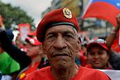 3er Periodo Presidencial Hugo Chavez (2013-2019)