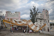 Haiti's Rebirth: post-earthquake recovery
