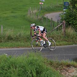 02-09-2017: Wielrennen: Boels Ladies Tour: Vaals  <br />Sabrina Stultiens