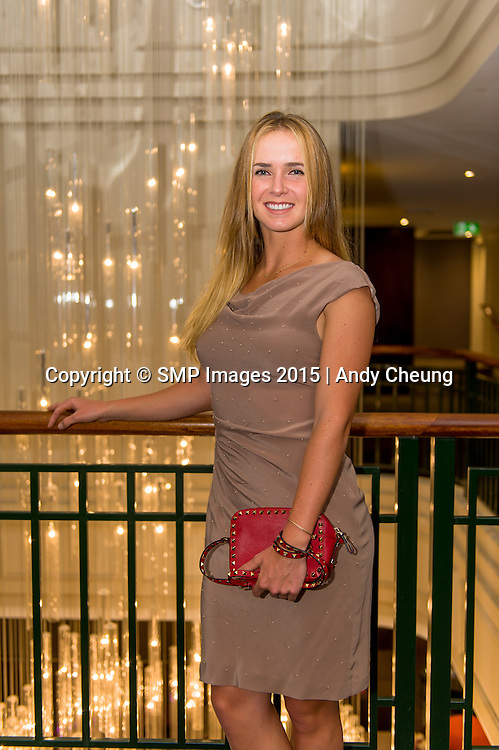PLAYERS' PARTY 2015 APIA SYDNEY INTERNATIONAL Andy Cheung – SMP IMAGES.COM - 11th January 2015.