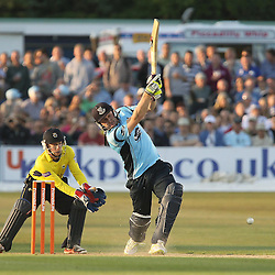 Sussex Sharks v Hampshire Royals | T20 | 5 July 2013