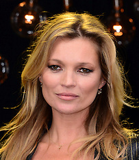 APR 29 2014 Kate Moss launches her new Topshop collection