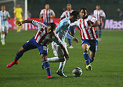 Copa America Chile 2015. Semifinal. Concepcion. Estadio Ester Roa. 30 de Junio de 2015. Argentina vs Paraguay.