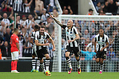 Newcastle United v Brighton and Hove Albion 270816