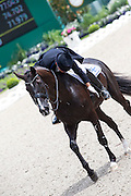 Mikaela Lindh - Skovlunds Mas Guapo<br /> World Equestrian Festival, CHIO Aachen 2013<br /> © DigiShots