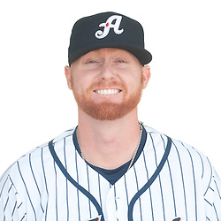 2012 Reno Aces Media Day Headshots