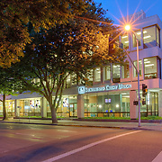 Sacramento Credit Union 2010