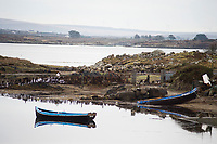 10/01/2018   Carna Co. Galway which has been depleted of population .<br />   .Photo:Andrew Downes, XPOSURE