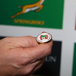 Coin Toss during the 2018 Castle Lager Incoming Series 1st Test match between South Africa and England at Emirates Airline Park,<br /> Johannesburg.South Africa. 09,06,2018 Photo by (Steve Haag Sports)