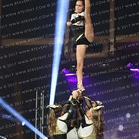 Internationals Stunt Groups 2018