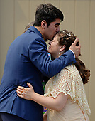 Alexis and Hulki's Wedding