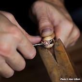 jeweler - Designer Jean-Marc Gladu