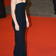 LONDON - FEBRUARY 10:Actress Jessica Biel arrives at The Orange British Academy Film Awards 2008 at the Royal Opera House on February 10, 2008 in London, England.