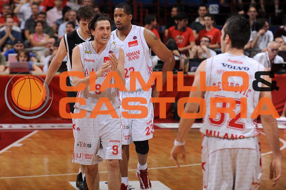 DESCRIZIONE : Milano Lega A 2009-10 Playoff Semifinale Gara 3 Armani Jeans Milano Pepsi Caserta<br /> GIOCATORE : Marco Mordente<br /> SQUADRA : Armani Jeans Milano<br /> EVENTO : Campionato Lega A 2009-2010 <br /> GARA : Armani Jeans Milano Pepsi Caserta<br /> DATA : 06/06/2010<br /> CATEGORIA : ritratto<br /> SPORT : Pallacanestro <br /> AUTORE : Agenzia Ciamillo-Castoria/A.Dealberto<br /> Galleria : Lega Basket A 2009-2010 <br /> Fotonotizia : Milano Lega A 2009-10 Playoff Semifinale Gara 3 Armani Jeans Milano Pepsi Caserta<br /> Predefinita :