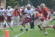 FB: Otterbein vs. St. John Fisher (09-07-13)