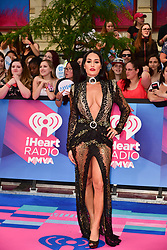 June 18, 2017 - Toronto, Ontario, Canada - NIKKI BELLA  arrives at the 2017 iHeartRADIO MuchMusic Video Awards at MuchMusic HQ on June 18, 2017 in Toronto (Credit Image: © Igor Vidyashev via ZUMA Wire)