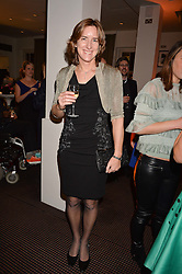 Dame Katherine Grainger at the Debrett's 500 Party recognising Britain's 500 most influential people, held at BAFTA, 195 Piccadilly, London England. 23 January 2017.<br /> No UK magazines - contact www.silverhubmedia.com