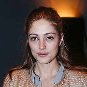 NLD/Amsterdam/20130326 - Presentatie Like My Brand 2013, Nadia Palesa