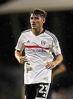 Sanchez Ruiz Jozabed, Fulham