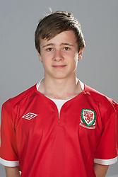 Joe McNulty (Bristol City FC & Duffryn High School)