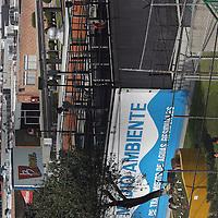 Toluca, M&eacute;x.- Aspectos de la zona industrial Lerma y Toluca 2000. Agencia MVT / Mario Vazquez de la Torre. (DIGITAL)<br /> <br /> NO ARCHIVAR - NO ARCHIVE