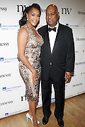 l to r: Vivica A. Fox and Noel Hankin at The 2009 NV Awards: A Salute to Urban Professionals sponsored by Hennessey held at The New York Stock Exchange on February 27, 2009 in New York City. ....