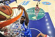 DESCRIZIONE : Campionato 2014/15 Serie A Beko Dinamo Banco di Sardegna Sassari - Grissin Bon Reggio Emilia Finale Playoff Gara3<br /> GIOCATORE : Shane Lawal<br /> CATEGORIA : Schiacciata Special<br /> SQUADRA : Dinamo Banco di Sardegna Sassari<br /> EVENTO : LegaBasket Serie A Beko 2014/2015<br /> GARA : Dinamo Banco di Sardegna Sassari - Grissin Bon Reggio Emilia Finale Playoff Gara3<br /> DATA : 18/06/2015<br /> SPORT : Pallacanestro <br /> AUTORE : Agenzia Ciamillo-Castoria/L.Canu