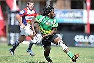 Match 11- Durbanville-Bellville v African Bombers (Durbanville)