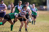 South Jersey Women's Rugby vs Lancaster Thorns - 17 September 2016